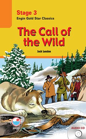 The Call Of The Wild (CD