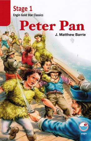 Peter Pan (CD