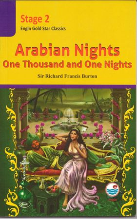 Arabian Nights One Thousand and One Nights