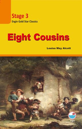 Eight Cousins Stage3 (CD