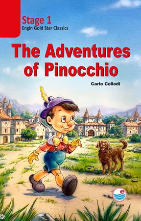 The Adventures of Pinocchio (CD