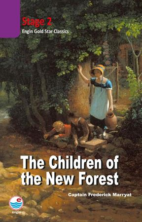 The Children of the New Forest (CD