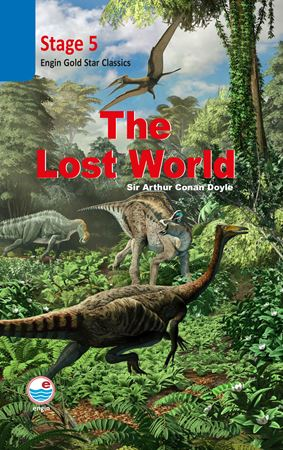 The Lost World Stage 5 (CD