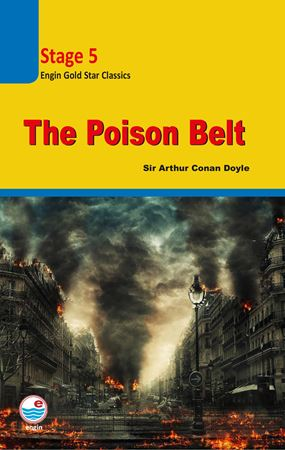 The Poison Belt Stage 5 (CD
