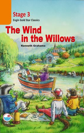 The Wind in the Willows - Stage 3